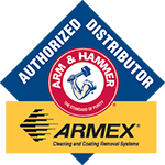 Armex Authorized Distributor