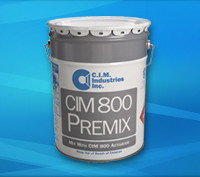 CIM 800 - 5 Gallons