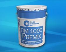 CIM 1000 - 5 gallons