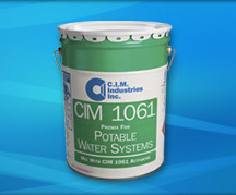 CIM 1061 - 5 Gallons
