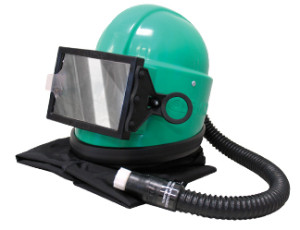 Clemco apollo 20 air respirator