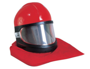 Clemco apollo 60 air respirator