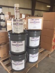 Lock Cote Aerosol - 1 Gal - 5 Gal Paints & Thinner