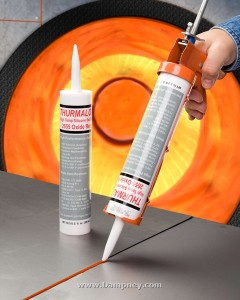 Thermalox high temp caulk